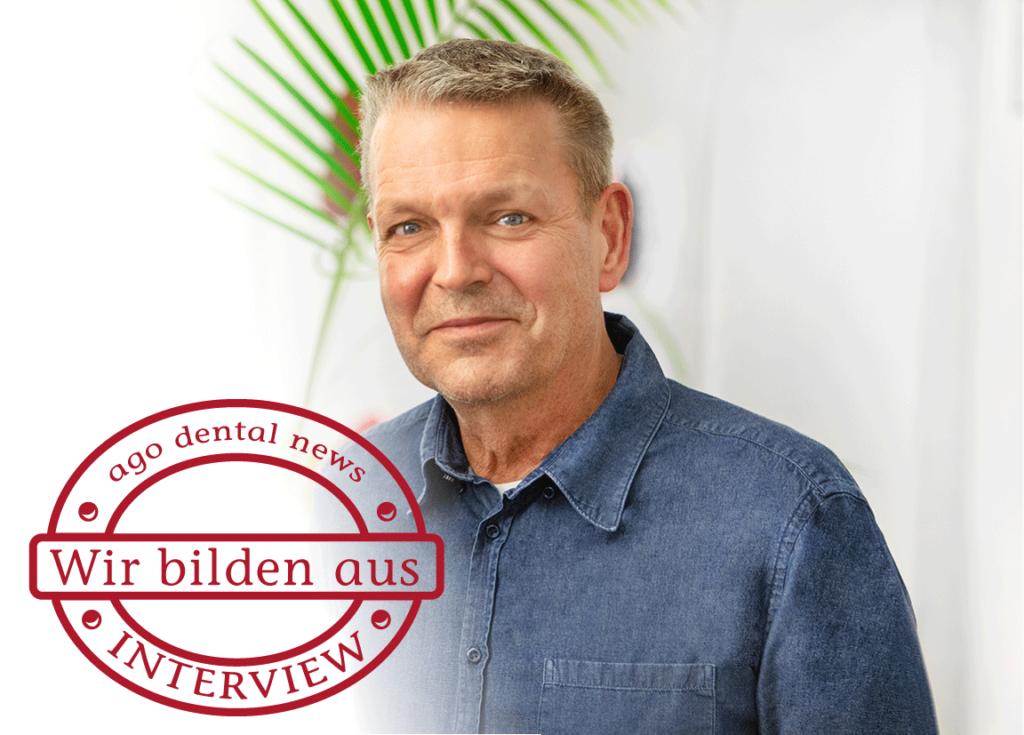 ago dental bildet aus – Weit mehr als 100 Azubis bis heute